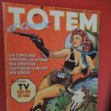 Cómics: TOTEM EL COMIX Nº 60 -TOUTAIN EDITOR. Lote 278270023