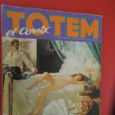 Cómics: TOTEM EL COMIX Nº 30. - TOUTAIN EDITOR - 1990. Lote 278271823