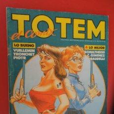 Cómics: TOTEM EL COMIX Nº 44. - TOUTAIN EDITOR - 1990. Lote 278272048