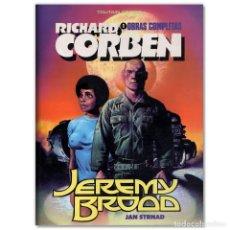 Cómics: CORBEN JEREMY BROOD. Lote 278434993