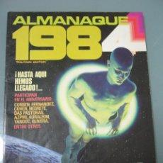 Cómics: 1984. ALMANAQUE 1984. Lote 266546563