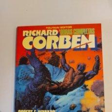 Cómics: BLOODSTAR RICHARD CORBEN OBRAS COMPLETAS 7. Lote 278625453