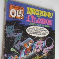Fumetti: MORTADELO Y FILEMÓN. COLECCIÓN OLÉ, Nº 96 BRUGUERA ARX128. Lote 280821048