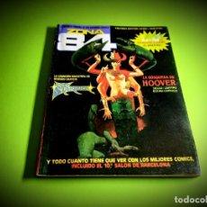 Comics: ZONA 84 Nº 95. Lote 282207503
