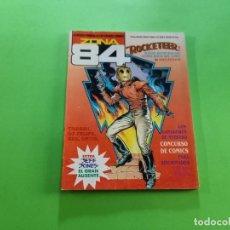 Cómics: ZONA 84 -TOUTAIN-Nº 88 -EXCELENTE ESTADO. Lote 283003413