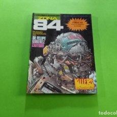 Comics: ZONA 84 -TOUTAIN-Nº 94 -EXCELENTE ESTADO. Lote 283003493