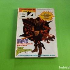 Comics: ZONA 84 -TOUTAIN-Nº 96 -EXCELENTE ESTADO. Lote 283004193