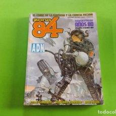 Cómics: ZONA 84 RETAPADO EXCELENTE ESTADO CON LOS NUMEROS :65-66-67. Lote 283004898