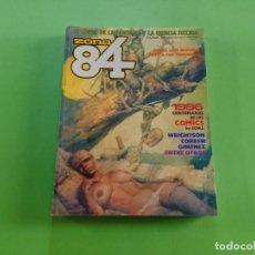 Cómics: ZONA 84 RETAPADO EXCELENTE ESTADO CON LOS NUMEROS :68-69-70. Lote 283004938