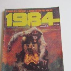 Comics: 1984. COMIC DE CIENCIA FICCIÓN Y FANTASÍA. Nº 369 TOUTAIN EDITOR ARX136. Lote 283451178