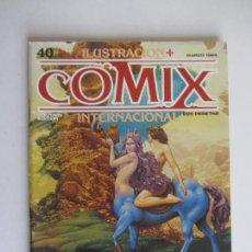 Fumetti: COMIX INTERNACIONAL Nº 40 - TOUTAIN EDITOR ARX141. Lote 284517923