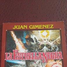 Fumetti: LA ESTRELLA NEGRA. GIMENEZ. Lote 285684708