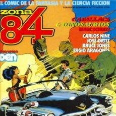 Fumetti: ZONA 84 Nº 73. Lote 286288628