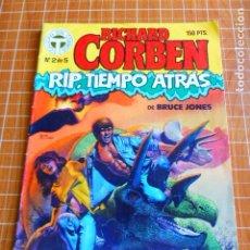 Cómics: RICHARD CORBEN, RIP, TIEMPO ATRÁS - Nº 2 (DE 5) - ED. TOUTAIN. Lote 286426583