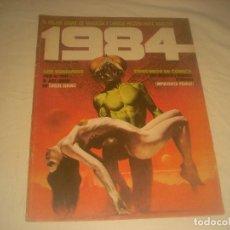 Cómics: 1984. N. 15.. Lote 287006773