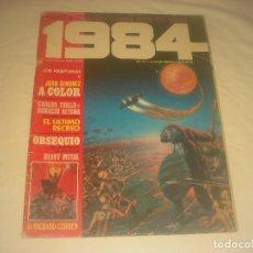 Comics: 1984 N. 41. Lote 287007113