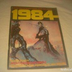 Cómics: 1984. N. 16.. Lote 287007853