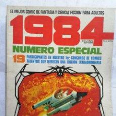 Cómics: 1984 NUMERO ESPECIAL. Lote 287332773