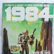 Cómics: 1984, Nº 57. Lote 287346158