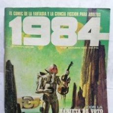 Cómics: 1984, Nº 57. Lote 287346228