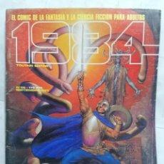 Cómics: 1984, Nº 56. Lote 287346423