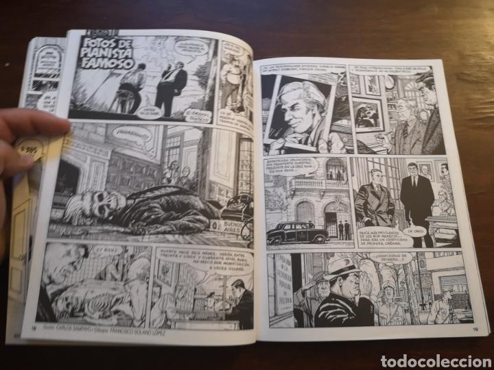 Cómics: Comix internacional extra 21, retapados con núm 66, 67, 68. - Foto 6 - 287593998