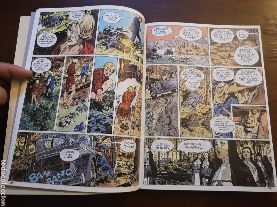 Cómics: Comix internacional extra 21, retapados con núm 66, 67, 68. - Foto 8 - 287593998