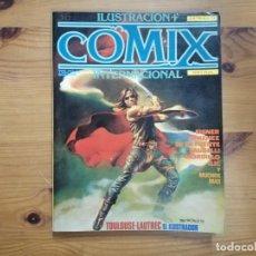 Cómics: COMIX INTERNACIONAL - RETAPADO EXTRA 11. Lote 287846968