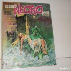 Cómics: DOSIER NEGRO 65.EDITA IBERO MUNDIAL,AÑO 1970.. Lote 287852338
