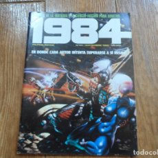 Cómics: 1984 Nº 44 - TOUTAIN EDITOR. Lote 288184613