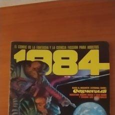 Cómics: CÓMIC 1984 NÚMERO 49. Lote 288389018