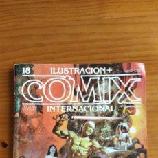 Cómics: COMIX INTERNACIONAL 18. Lote 288487003