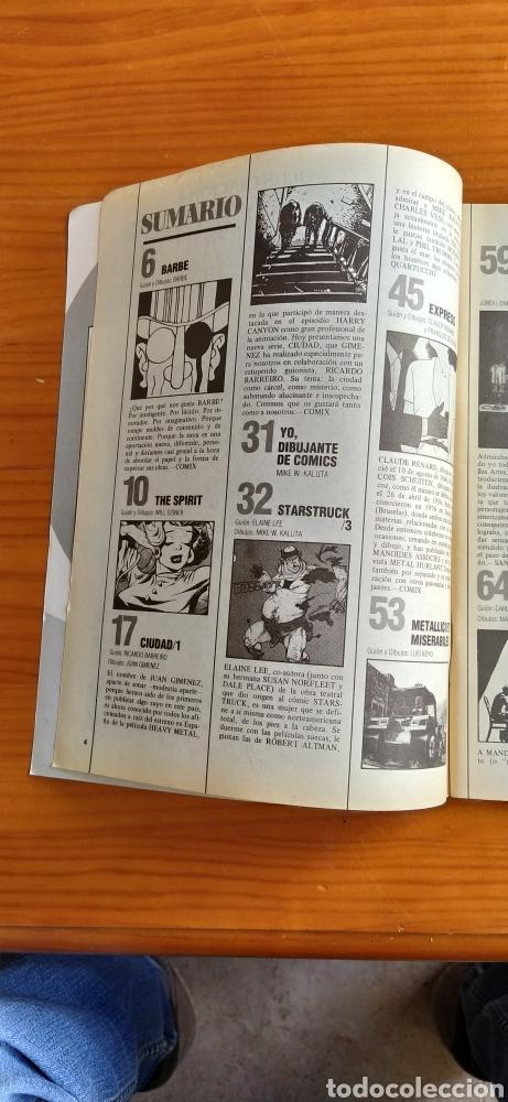 Cómics: Comix internacional número 19 - Foto 2 - 288487288