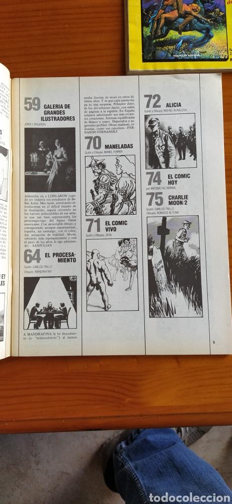 Cómics: Comix internacional número 19 - Foto 3 - 288487288
