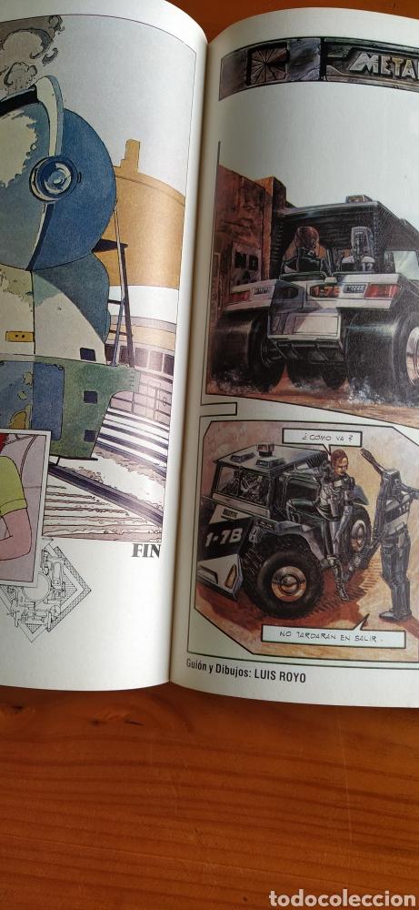Cómics: Comix internacional número 19 - Foto 4 - 288487288