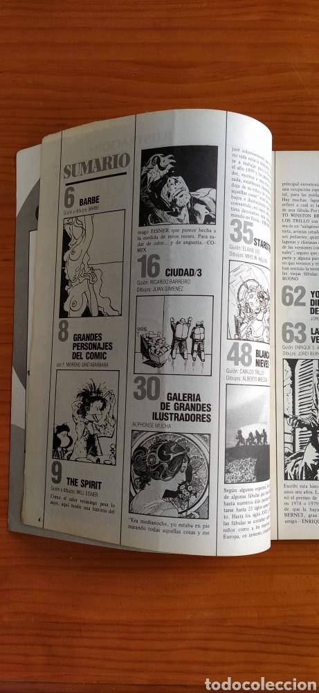 Cómics: Comix internacional número 21 - Foto 2 - 288487488