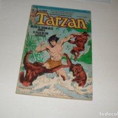 Cómics: TARZAN 11.EDITA HITPRESS,AÑO 1980.. Lote 288607213