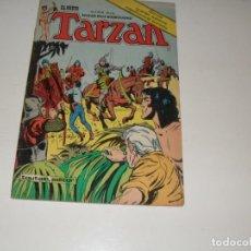 Cómics: TARZAN 8.EDITA HITPRESS,AÑO 1980.. Lote 288607323
