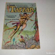 Cómics: TARZAN 6.EDITA HITPRESS,AÑO 1980.. Lote 288607518