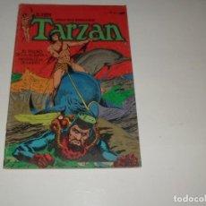 Cómics: TARZAN 4.EDITA HITPRESS,AÑO 1980.. Lote 288607648