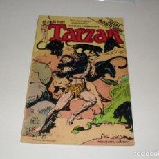 Cómics: TARZAN 1,EL PRIMERO.EDITA HITPRESS,AÑO 1980.. Lote 288608053