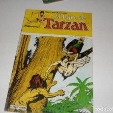 Cómics: EL HIJO DE TARZAN 11.EDITA HITPRESS,AÑO 1980.. Lote 288608318