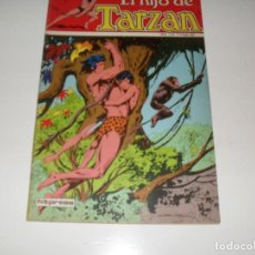 Cómics: EL HIJO DE TARZAN 7.EDITA HITPRESS,AÑO 1980.. Lote 288608398