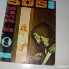 Cómics: SOS 23.EDITORIAL VALENCIANA,AÑO 1975.. Lote 288871833