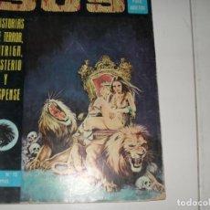 Cómics: SOS 12.EDITORIAL VALENCIANA,AÑO 1975.. Lote 288872228