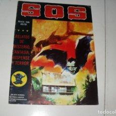 Cómics: SOS,SEGUNDA EPOCA,13.EDITORIAL VALENCIANA,AÑO 1980.. Lote 288875888