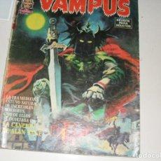 Cómics: VAMPUS 46.EDICIONES IMDE,AÑO 1971.. Lote 288885863