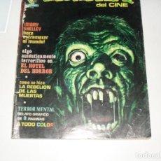 Cómics: FAMOSOS MONSTERS 5.EDICIONES IMDE,AÑO 1975.. Lote 288889233