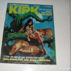 Cómics: KIRK 14.EDICIONES NORMA,AÑO 1983.. Lote 288890673