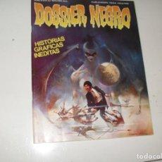 Cómics: DOSSIER NEGRO 194,IMDE EDITORIAL,AÑO 1968.. Lote 289474848